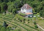 Hôtel Osterfeld - Flair Hotel Villa Ilske-2
