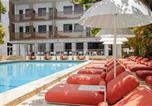 Hôtel Miami Beach - Axelbeach Miami South Beach - Adults Only-1