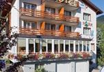 Hôtel Reckingen-Gluringen - Hotel Park-1