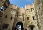 Location vacances  Province de Cagliari - Loft Castello Centro-2