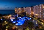 Hôtel Aruba - Divi Aruba Phoenix Beach Resort-1