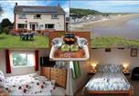 Hôtel Tenby - Pendine Sands Bed & Breakfast-1