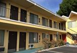 Hôtel Pasadena - Knights Inn
