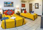 Hôtel Antigua Guatemala - Hotel Las Camelias Inn by Ahs-4