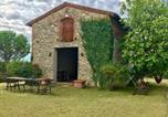 Location vacances Castelnuovo Berardenga - Casa Cernano-2