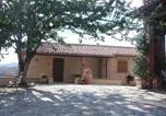 Location vacances Massa Martana - Panoramic farmhouse with swimming pool-1
