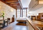 Location vacances Paris - Upper Class Suites - Rue Saint Honoré-3