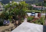 Location vacances  Dominique - Veranda View Guesthouse-4