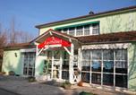 Hôtel Prévessin-Moëns - Fasthotel Genève Gex-2