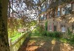 Location vacances Bensheim - Panoramablick Appartement - traumhaft!-4