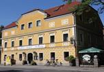 Hôtel Ruhstorf an der Rott - Landhotel St. Florian-1