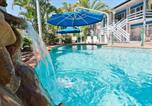 Hôtel Bundaberg - Silver Sands Apartments-1