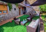 Location vacances Murias de Paredes - Casa Rural Aguas Frias Ii-4