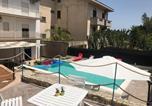 Hôtel Calatafimi-Segesta - Residence del Golfo-1