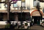 Hôtel Teylingen - Hotel Royal-1