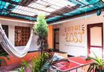 Hôtel Madurai - The Lost Hostel, Madurai-3