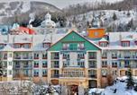 Hôtel Mont-Tremblant - Lodge de la Montagne-2
