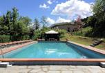 Location vacances Camporgiano - Beautiful country house with restaurant in the magnificent Garfagnana-1