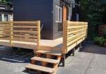 Location vacances Portland - Tiny Digs Finlandia House-1