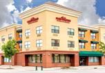 Hôtel Oakland - Hawthorn Suites by Wyndham-Oakland/Alameda-1