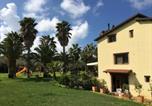 Location vacances Villanova Monteleone - B&B Culla de jana-3