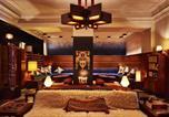 Hôtel Chicago - Freehand Chicago