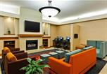 Hôtel Naperville - Residence Inn by Marriott Chicago Naperville/Warrenville-2