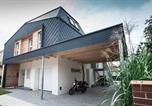 Hôtel Autriche - Studios +-2
