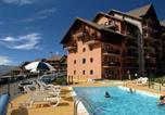 Location vacances  Savoie - Résidence Les Lumières de Neige-1
