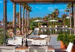 Hôtel Cortes de la Frontera - Finca Cortesin Hotel Golf & Spa-4