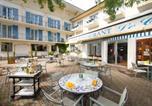 Hôtel Tallard - Hotel Le Clos-1