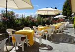 Hôtel Oggebbio - Hotel Villa Rosy-2