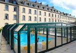 Location vacances Pleurtuit - Residence Duguesclin