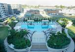 Location vacances Annerley - Kozyguru West End Pool View 2 Bed Apt Free Parking Qwe040-2