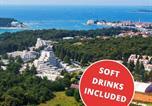 Hôtel Istria - Hotel Valamar Diamant-1