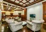 Location vacances  Azerbaïdjan - Lux Vip Al Bahar Apartment-2