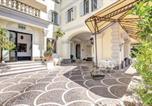 Hôtel Castel Gandolfo - Hotel Castel Vecchio-2
