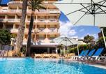 Hôtel Diano Marina - Hotel Torino Wellness & Spa-1