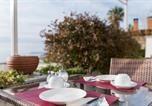 Hôtel Podstrana - Aparthotel Beach Mediteran-4