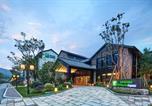 Hôtel Wenzhou - Holiday Inn Express Zhejiang Qianxia Lake, an Ihg Hotel-1