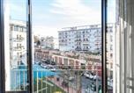 Location vacances Tel Aviv - Great Jaffa Apt w/ Parking by Sea N' Rent-3
