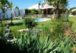 Location vacances  Badalone - Villa Dulce Chacón Mirandilla Badajoz-2