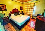 Hôtel Belize - Park Place Belize-1