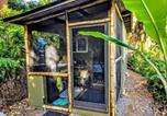 Location vacances Hilo - Hamakua House and Camping Cabanas-3