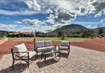 Location vacances Camp Verde - Red Rock Country Home with Patio and Mountain Views!-1