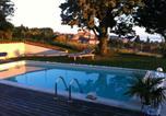 Location vacances  Loire - Gîte de la Collonge-2
