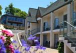 Hôtel Taupo - Colonial Lodge Motel-1
