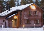 Village vacances Finlande - Holiday Village Gulo Gulo-1