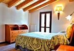 Location vacances Gardone Riviera - Room in Bb - Bb La Piccola Gardenia - La Nave - Double Room-3