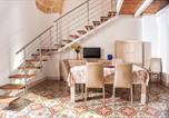 Location vacances Copertino - Casa Via Dante-4